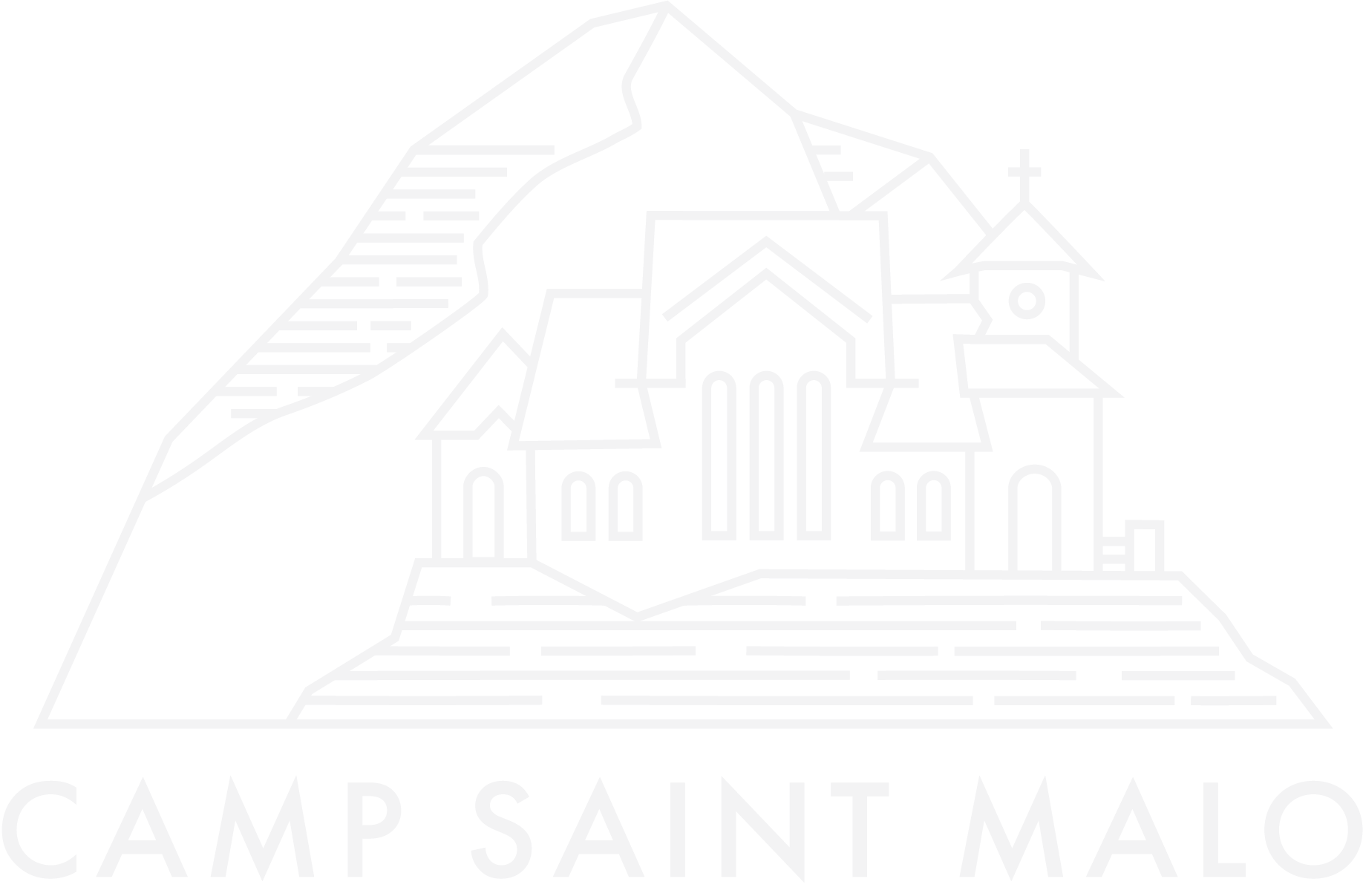 Camp Saint Malo