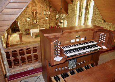 Chapel Music
